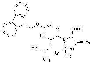 Fmoc-Leu-Thr(ψMe,Mepro)-OH [955048-89-2]