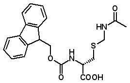 Fmoc-D-Cys(Acm)-OH  [168300-88-7]