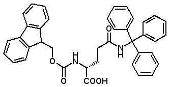 Fmoc-D-Gln(Trt)-OH  [200623-62-7]