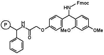Fmoc-Rink Amide MBHA Resin   [431041-83-7]