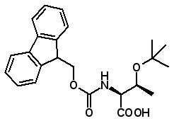 Fmoc-allo-Thr(tBu)-OH  [201481-37-0]