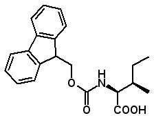 Fmoc-allo-Ile-OH  [251316-98-0]