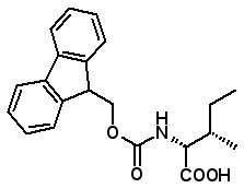 Fmoc-D-allo-Ile-OH  [118904-37-3]