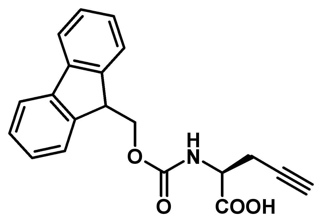 Fmoc-Pra-OH [198561-07-8]